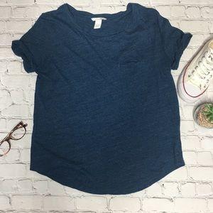 H & M basic T-shirt